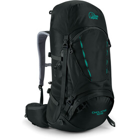 Lowe Alpine Cholatse ND 45 Backpack Women Black